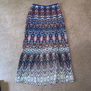 New With Tag Gianni Bini Skirt (4)